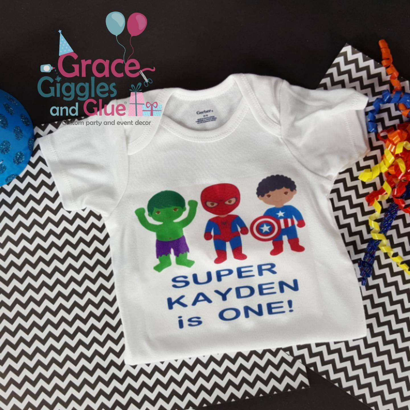 1st 2nd 3rd Personalized Shirts For Boys